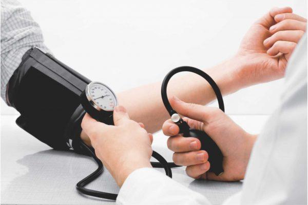 Medical Check-Up!