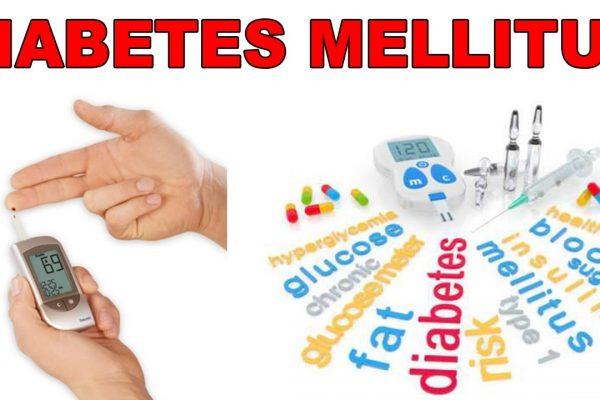 Diabetes Mellitus!