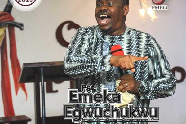 Pst Emeka