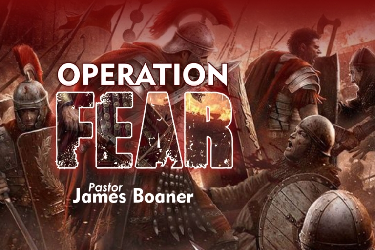 operation fear
