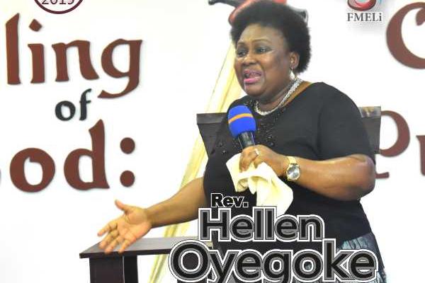 Rev Hellen
