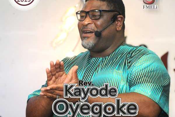 Rev Kayode