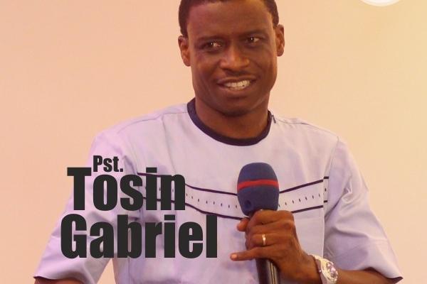 Pastor Tosin Gabriel